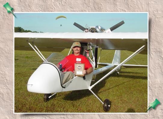 Kolb Aircraft Firefly 103 Legal Ultralight